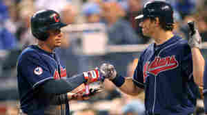 The Scoreboard Doesn't Lie: The Indians Are Winning