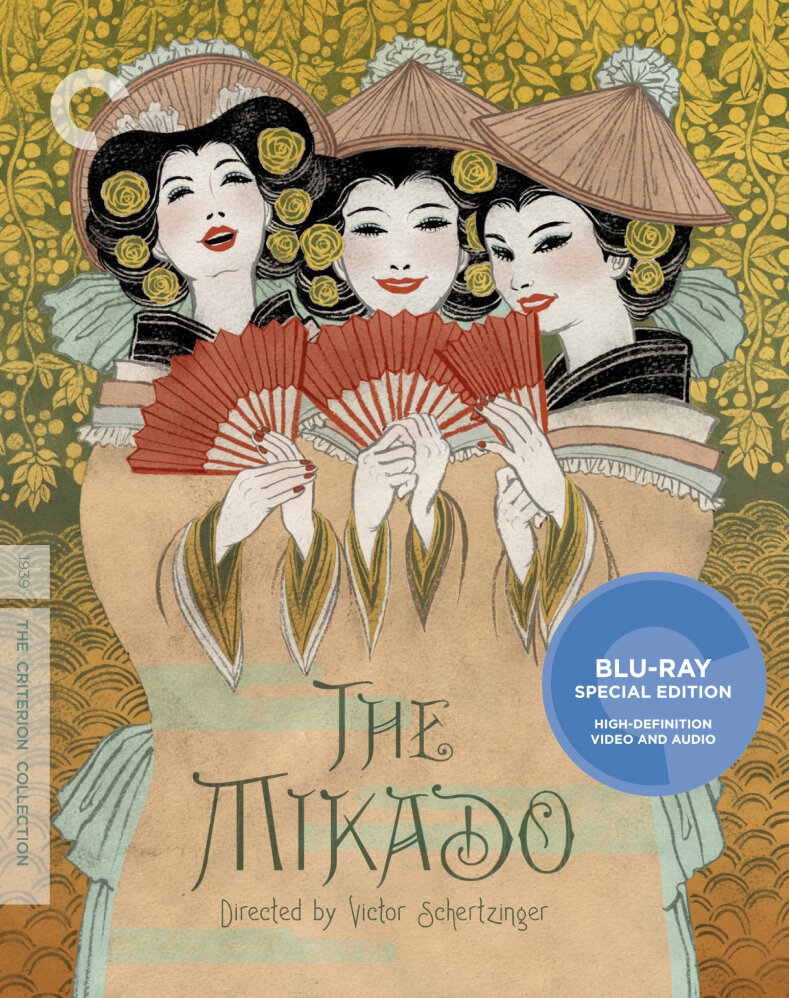 Like Gilbert And Sullivan? You'll Love These DVDs : NPR
