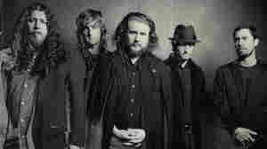 My Morning Jacket's new album is titled Circuital.