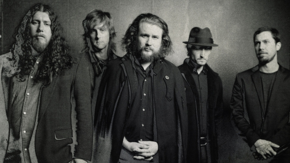 My Morning Jacket's new album is titled <em>Circuital</em>.