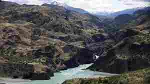 Plans For Dams In Patagonia Draw Ire From Chileans