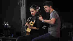Sasquatch 2011: Rodrigo Y Gabriela, Live In Concert
