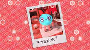 Toxie: A Life