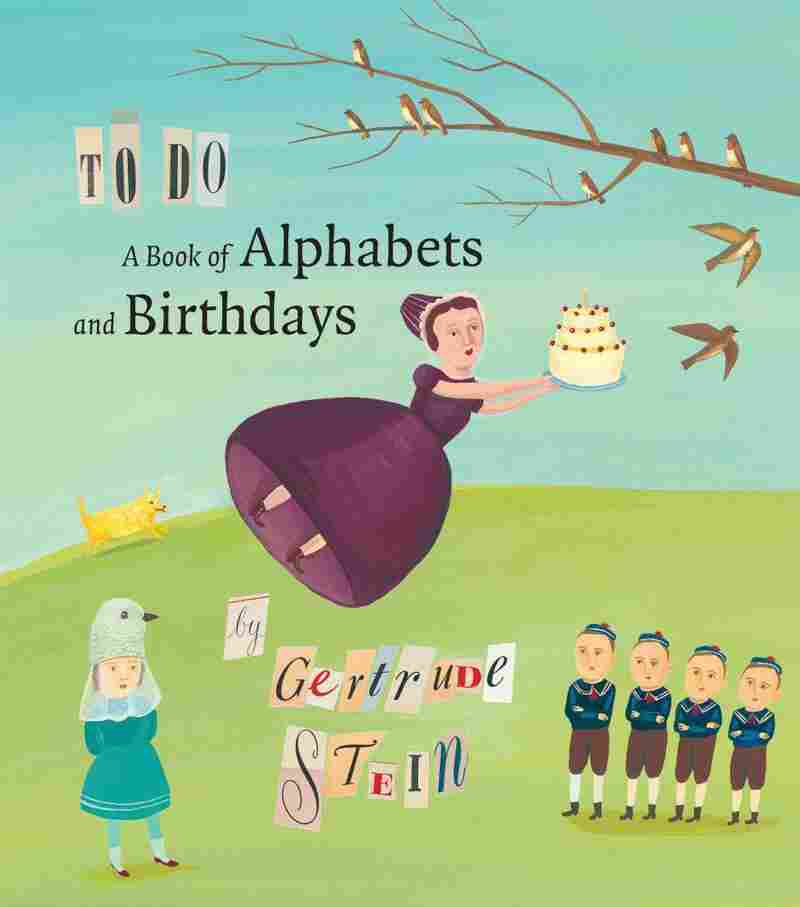 To Do; A Book of Alphabets and Birthdays