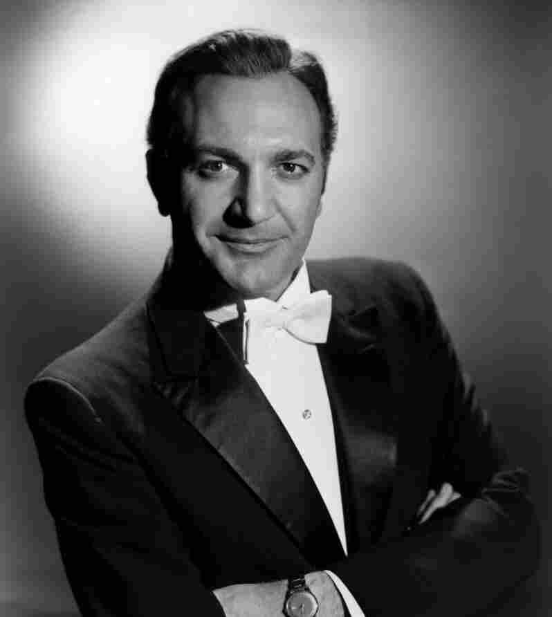 Bass Georgio Tozzi.
