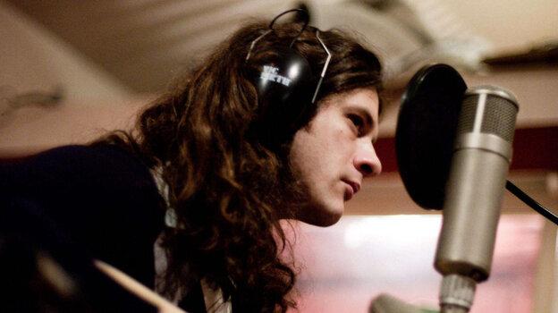 Kurt Vile.