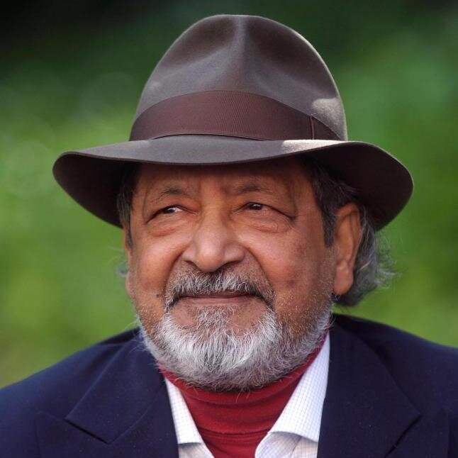 Image result for vs naipaul