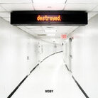 Cover for Destroyed