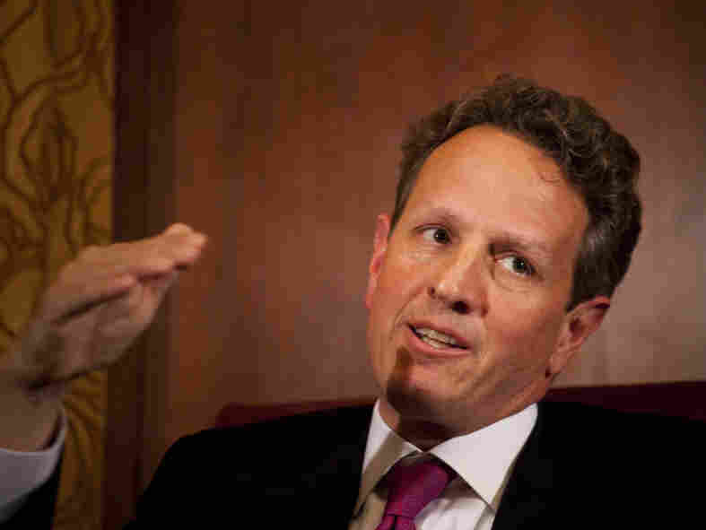 Treasury Secretary Timothy Geithner has frequently warned about the dangers of not raising the nation's debt ceiling.