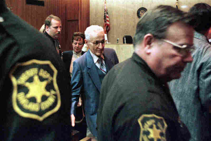 Kevorkian was finally convicted – on a charge of second-degree murder — in Oakland County, Mich., Circuit Court in 1999, after assisting in the death of Thomas Youk, who suffered from Lou Gehrig's disease. Youk's death was videotaped and aired on the CBS news magazine 60 Minutes.