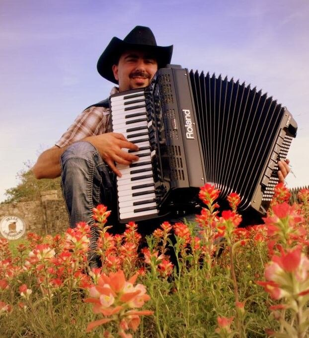 Texas Gets The Accordion Bug And Never Looks Back : NPR