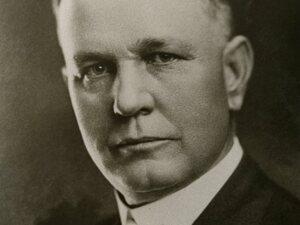 Parley Parker Christensen
