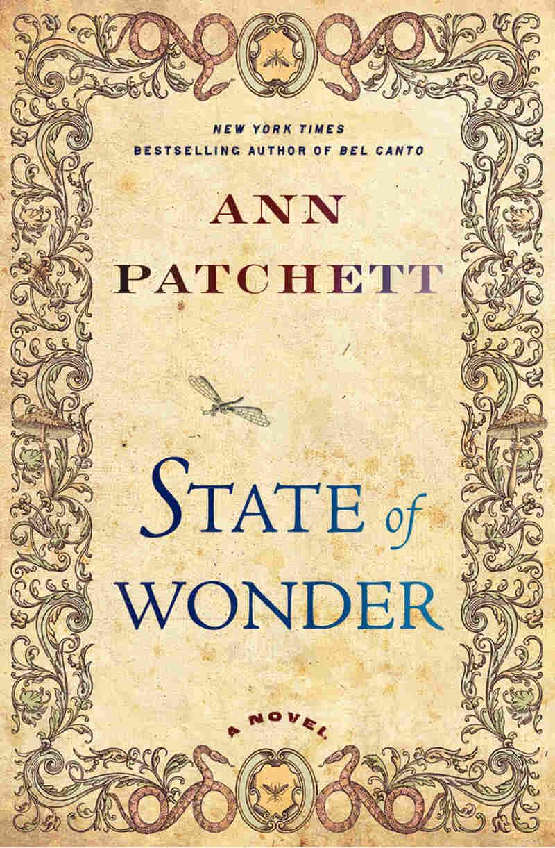 'State of Wonder'