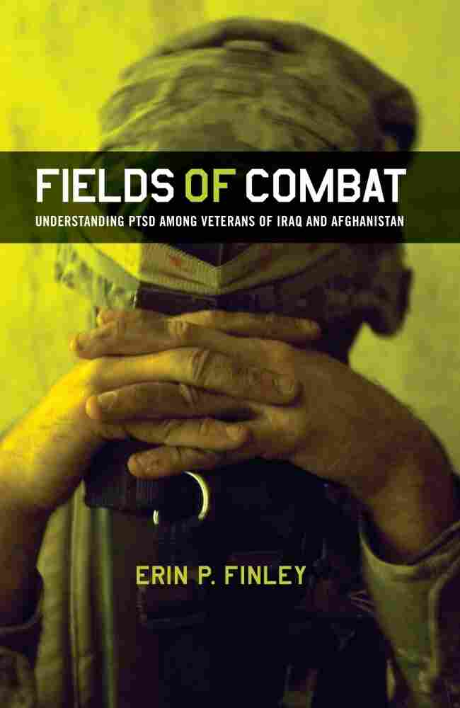 Cover of 'Fields Of Combat'