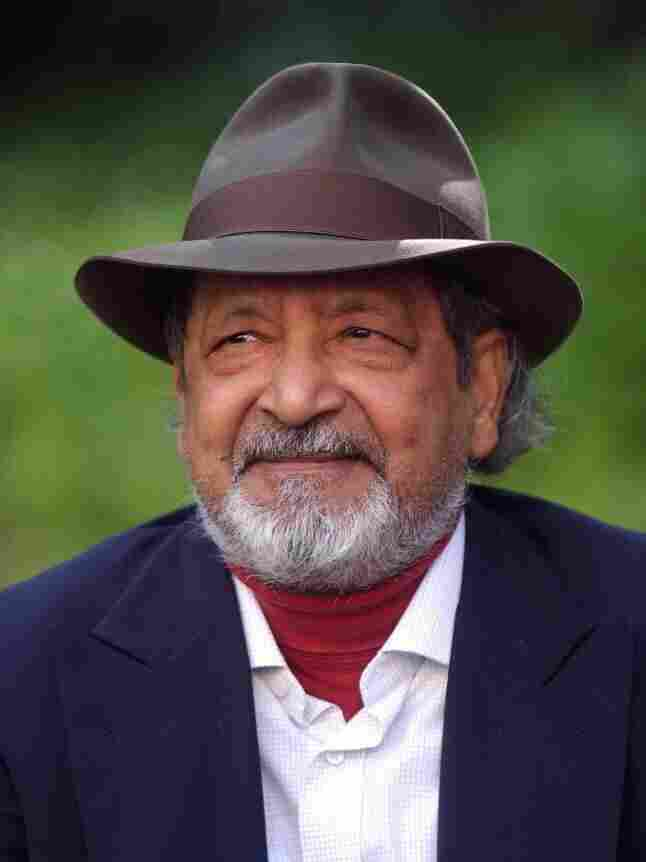 V.S. Naipaul's comments about women writers has sparked controversy.