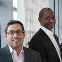 Branford Marsalis And Joey Calderazzo's Top Five Jazz Duos