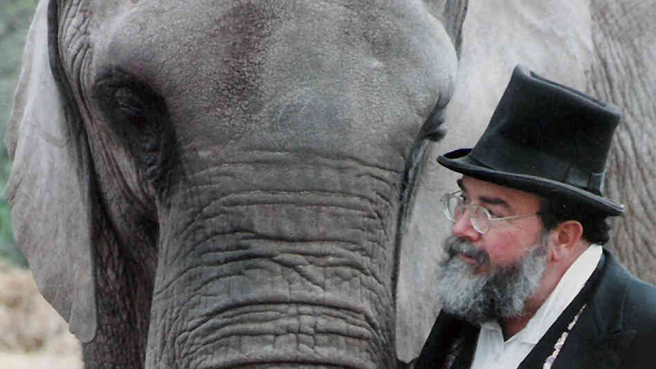 Trunk Show: Circus ringmaster David Balding treated his teenage elephant, Flora, like a surrogate daughter. Lisa Leeman followed their saga for 10 years as Balding traveled from Tennessee to Botswana to find Flora an acceptable retirement home.