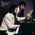 The Tony Bennett Bill Evans Album cover