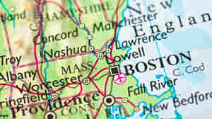 People In Mass. Like Their Health Law, But Reservations On Mandate Persist