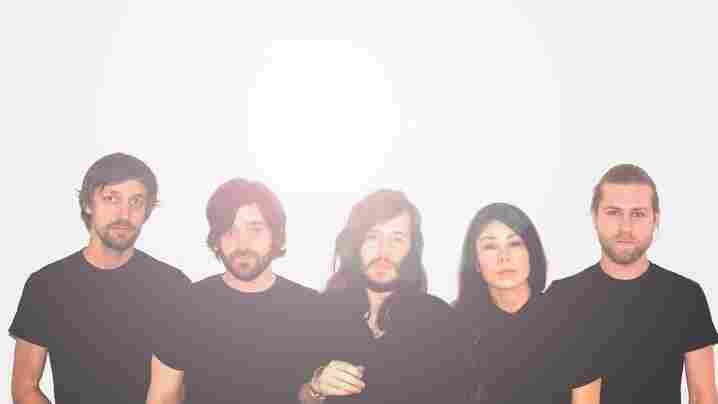 """Other Lives is this week's """"World Cafe: Next"""" artist."""