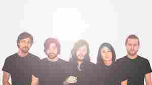 Other Lives On 'World Cafe: Next'