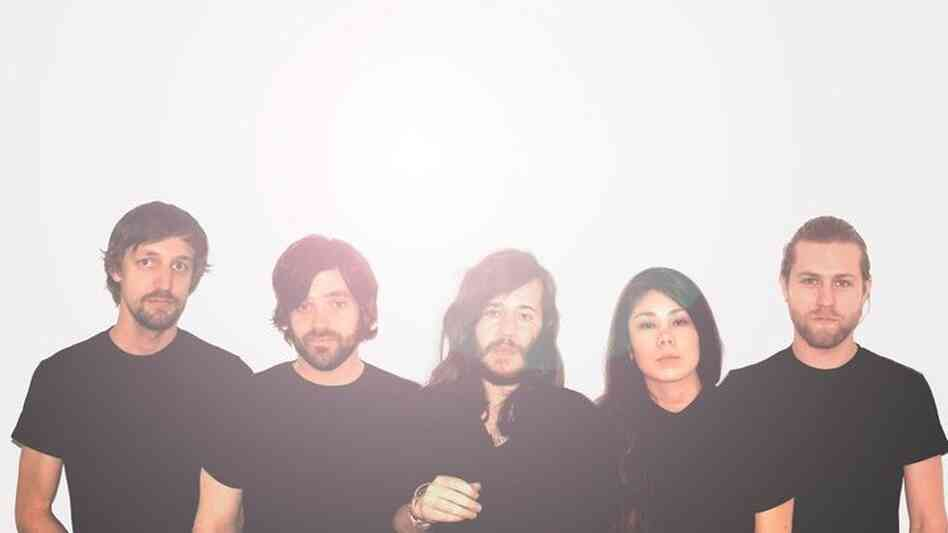 "Other Lives is this week's ""World Cafe: Next"" artist."
