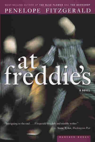At Freddie's