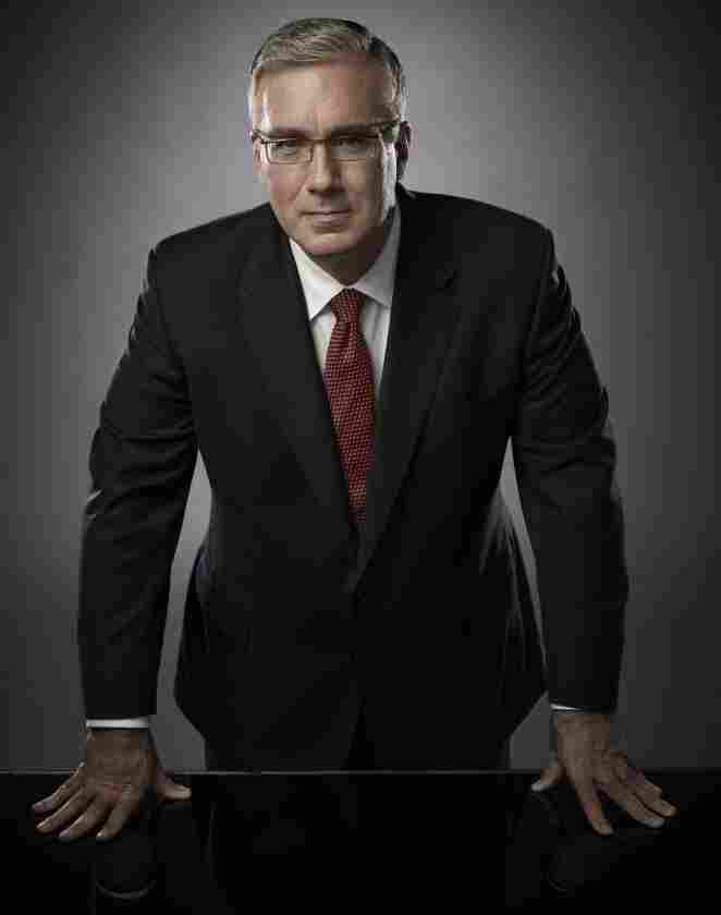 Keith Olbermann hosted Countdown with Keith Olbermann on MSNBC for nearly eight years. On June 20, he'll begin hosting a new commentary show on Current TV.