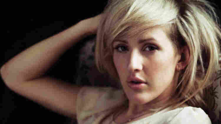 Ellie Goulding: England's Royal Upstart