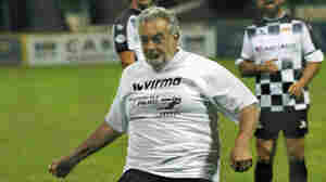 Will Placido Domingo Help Clean Up Soccer?