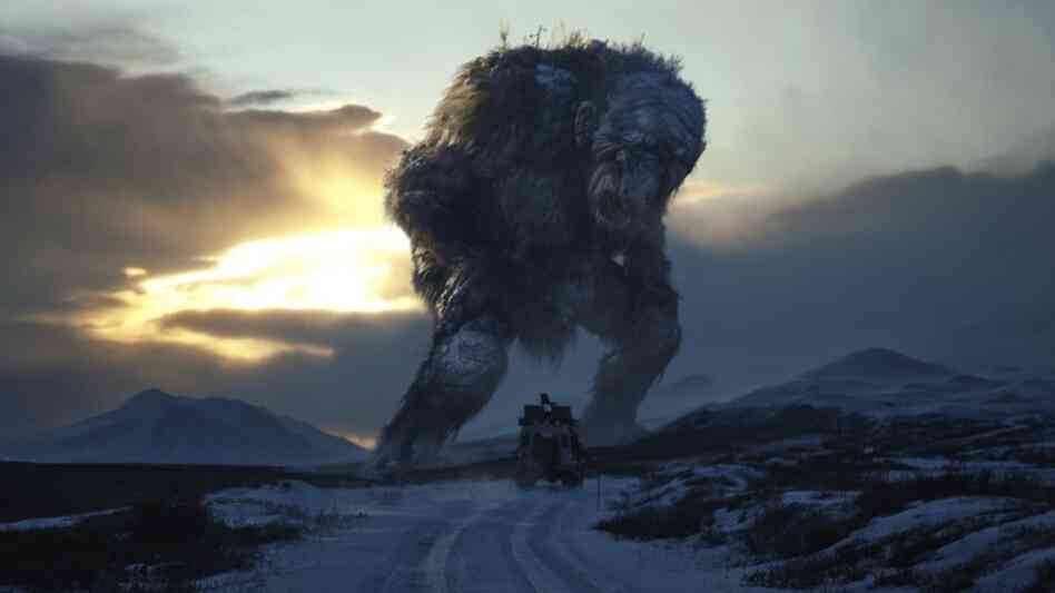 The Troll Truth: Norway's trolls don't limit themselves to the undersides of bridges. In the only sporadically scary Trollhunter, they pose a giant, hairy threat to national security, and the government hides their existence from the public.