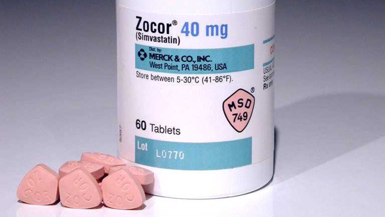Best Generic Zocor