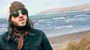 Watch: Badly Drawn Boy On 'Morning Becomes Eclectic'