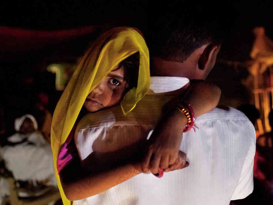 Short Essay on Child Marriage
