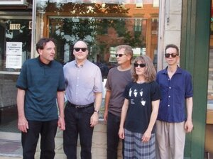"""The Feelies' """"Should Be Gone"""" is a wry and resonant meditation on surviving long enough to question history."""