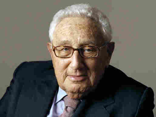 Henry Kissinger served as national security advisor and secretary of state under Richard Nixon and Gerald Ford. He received the Nobel Peace Prize in 1973.