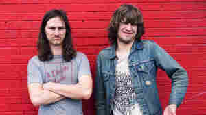 JEFF The Brotherhood's new album, We Are The Champions, comes out June 21.