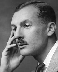 English novelist (Arthur) Joyce Lunel Cary