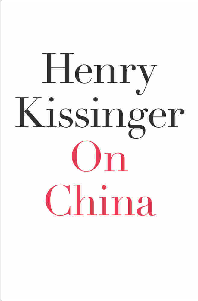 Cover of On China
