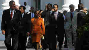 Ethics Inquiry Least Of Weiner's Worries