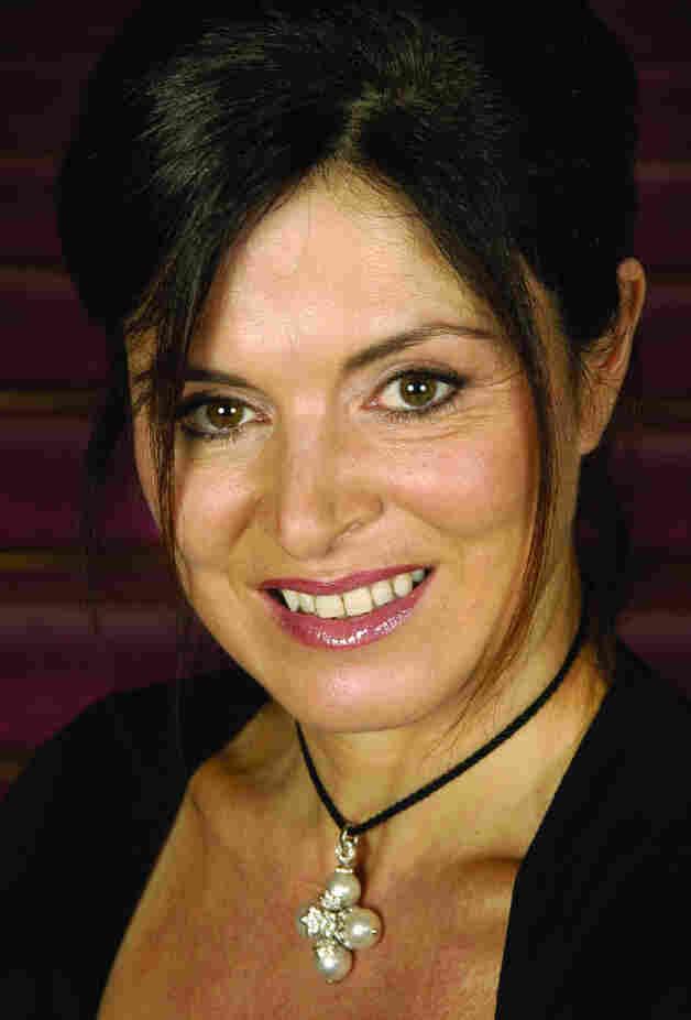 Anna Caterina Antonacci, who sings Desdemona.