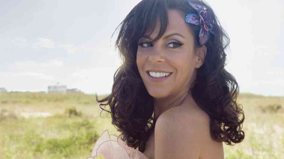 Bebel Gilberto is one of many new artists re-interpreting the songs of Tropicalia on Red Hot   Rio 2.