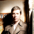 "A romanticized musing about cowboy life, ""Drover"" lets Bill Callahan's voice steal the show."