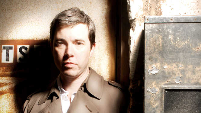 Bill Callahan: Pictures With Words