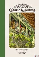 Castle Waiting by Linda Medley