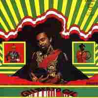 Cover to Gilberto Gil.
