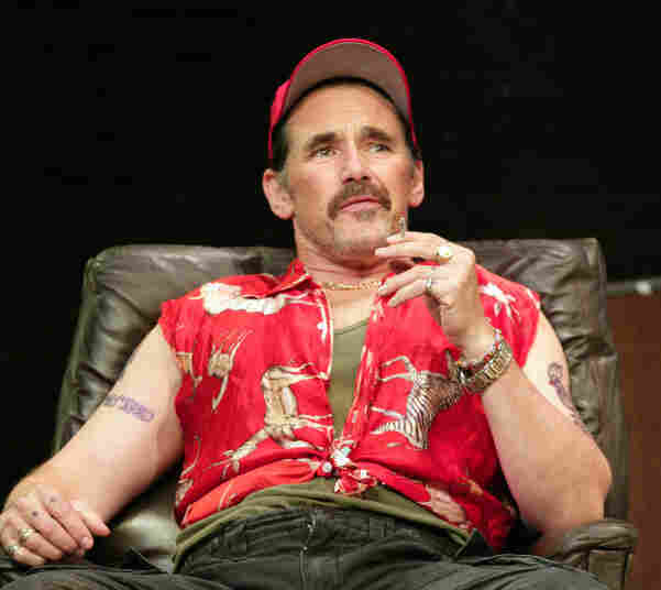 Mark Rylance won a Tony for his Broadway debut in Boeing-Boeing in 2008. He is nominated again for his leading role in Jerusalem.