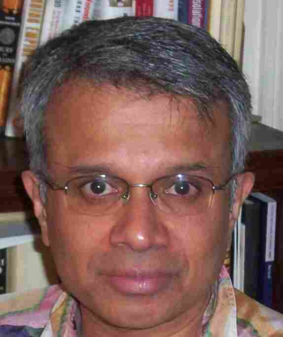 Rajan Menon is the incoming chair of the international relations department at Lehigh University in Pennsylvania.