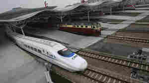 Full Steam Ahead For China's Rail Links Abroad?