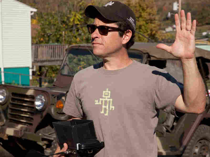 Director, writer and producer J.J. Abrams is also an accomplished composer. His first job, at 16, was composing the music for the movie Nightbeast. He later created the music for his shows Alias, Lost and Fringe.